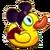 Duckie Mickey Duck