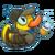 Duckie Detective Duck