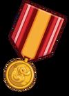 Wiki Medal Gold