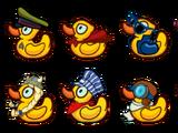 Special Ducks