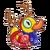 Duckie Winter Duck