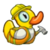 Duckie Construction Duck