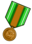 Wiki Medal Bronze