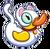 Duckie Cat Duck