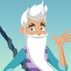 Wizard Whitebeard icon