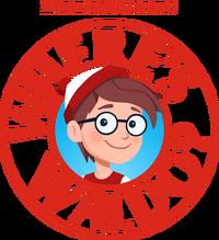 Where's Waldo? logo