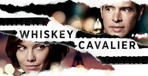 Whiskey Cavalier Promo
