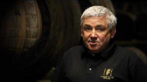 Lagavulin - Through the Eyes of Iain McArthur