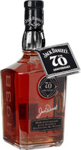 Old No. 7, Repeal of Prohibition's 70th Anniversary (2008) Bottle