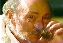 Lee Van Cleef Suntory CM (1980s)