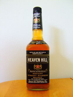 Old Heaven Hill