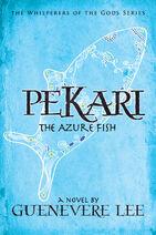 Pekari Cover