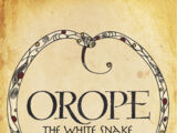 Orope (the White Snake)