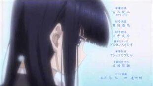 White Album 2 Ending Sayonara no Koto