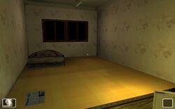 Night Duty Room (Original)