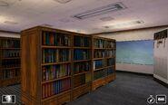 Library A (Original)