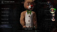 Son Dal-su Deer Costume (Mobile)