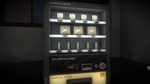 Vending machine (Remake PC,PS4)