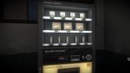 Vending machine (Remake PC,PS4)