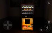 Remake Vending machine