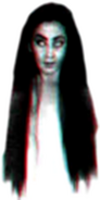 -ghost head