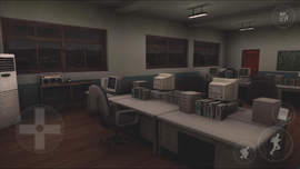 Faculty Office 2 (Remake)