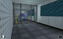 Auditorium Control Room (Original) 1