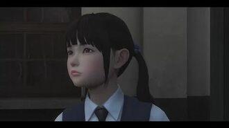 화이트데이 학교라는 이름의 미궁 PC PS4 트레일러