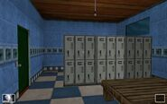 Girl's Locker Room 2(Original)