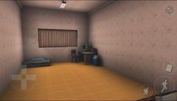 Night Duty Room (Remake)