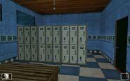 Boy's Locker Room 2(Original)