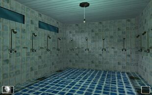 Original Shower
