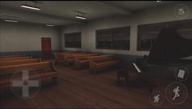 Music Room (Remake)