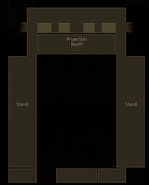 School Gym Map 2F (Re)