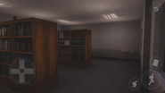 Library 2 (Remake)