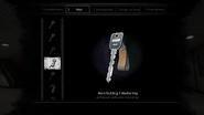 Main Building 1 Master Key (Remake PC,PS4)