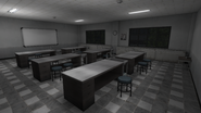Earth Science Lab (Remake)