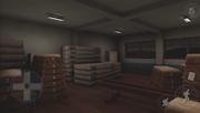 Gym Storage Room (Remake)