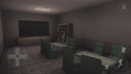 Faculty Lounge (New Building - Remake Mobile)