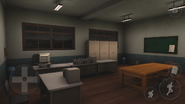 Student Department Office (Remake)