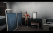 Mannequin Nurse's Office (Remake PC,PS4 ver)