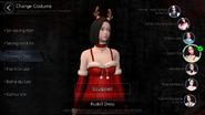 Seol Ji-hyeon Rudolf Dress Costume (Mobile)