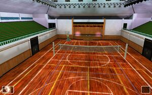 Auditorium 3