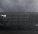 Yeondu High School/Main Building