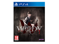 UK 'White day' PS4 Version