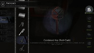 Combined Key (Red+Dark)