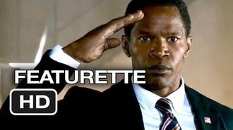 White House Down Featurette - The Director (2013) - Channing Tatum Movie HD