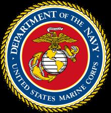 United States Marine Corps symbol