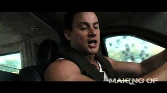 'White House Down' Clip I Lost the Rocket Launcher