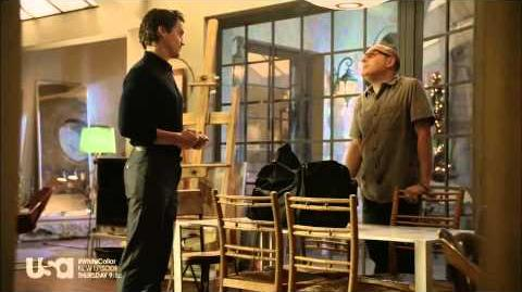 "White Collar, Season 5, Eps 4- ""Controlling Interest,"" Promo"